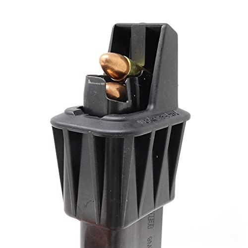 MakerShot Custom 9mm Caliber Magazine Speedloader (Compatible with Sig Sauer P365, P365SAS, P365XL)