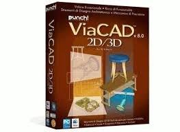ViaCAD 2D 3D 8