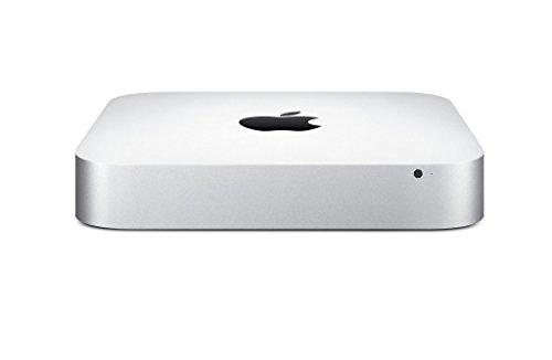 Apple Mac Mini MC270LL/A Desktop (Certified refurbished)