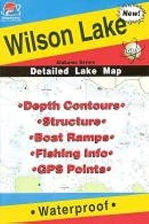 wilson lake alabama fishing