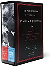 The Presidential Recordings: Lyndon B. Johnson: Mississippi Burning and the Passage of the Civil Rights Act: June 1, 1964-July 4, 1964 (Two-volume ... (Vol. 7-8)  (The Presidential Recordings)