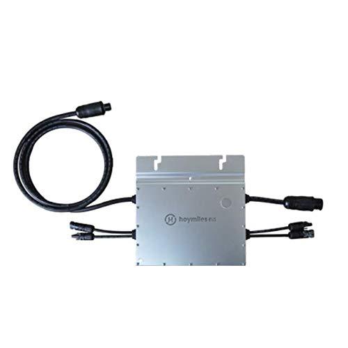 Hoymiles Mikrowechselrichter MI-600 2in1