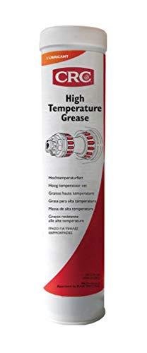 RC2 Corporation 30572-AA CRC 30572-AA-HIGH GREASE Grasa alta temperatura 400 g, Negro