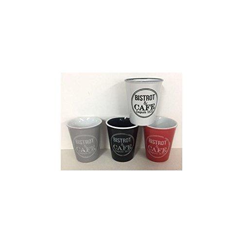 Tasse espresso - 10 cL - Modèle aléatoire