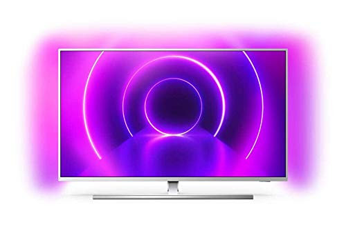 "TV LED 50"" PHILIPS 50PUS8555/12 4K UHD,AMBILIGHT 3 LADOS"