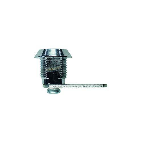 Preisvergleich Produktbild Universal Hebelschloß HS 310 mit Mutter 4 Schlüssel