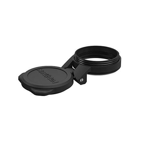 Holosun Festmontierbare Staubschutzklappe HS-FLIP-Cap-SMALL (klein), Zubehörteil Rotpunktvisier - 70128819