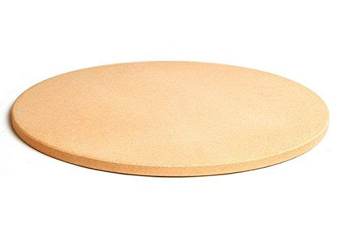 BEEM PIZZASTEIN 30 cm BROTBACKSTEIN GRILLSTEIN OFEN Pizza Stone CORDIERIT