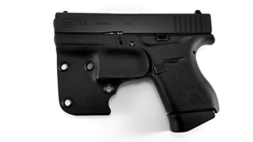 BORAII Eagle Pocket Holster for GLOCK 43