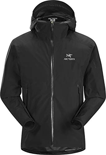 Arc'teryx Zeta SL Jacket Men's | Gore-TEX Hiking Shell