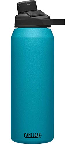 Chute Mag Vacuum Insulated Stainless Steel Water Bottle - 32oz, Larkspur