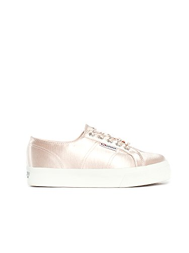 Superga Sneaker 2730-SATINW S00C3W0 914 Rose, Schuhgröße:40