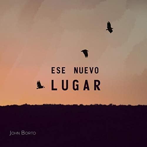 John Borto