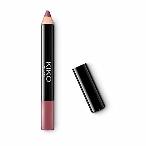 KIKO Milano Smart Fusion Creamy Lip Crayon 10, Matitone On The Go