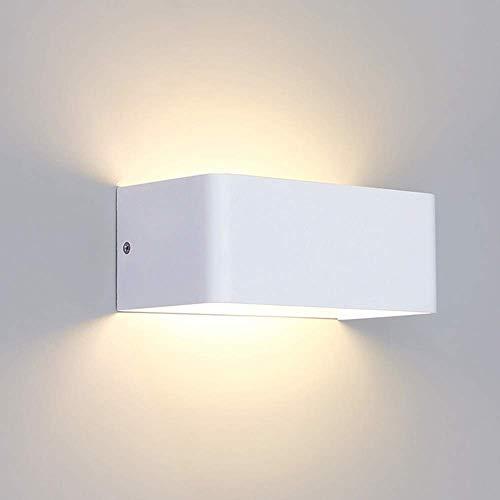Table LAMP Lightess 5W Led up Down Wall Light Living Room Lights Wall Lamp Led Spotlight Night Light for Bedroom Lamps Hallway, 3000K Warm White gfhdfgsdfsd Table LAMP