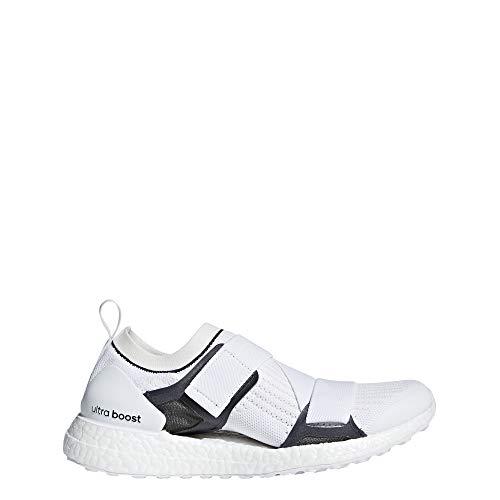 Adidas Ultraboost X, Zapatillas de Deporte para Mujer, Blanco (Blabas/Blatiz/Grinoc 000), 39 1/3 EU