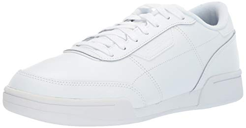 Reebok Royal Heredis Hombre, blanco (Blanco/Blanco), 36 EU