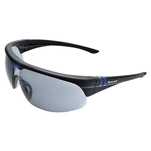 HONEYWELL Schutzbrille Millenia 2G | Rahmen: schwarz | Sichtscheibe: grau | 1 Stück