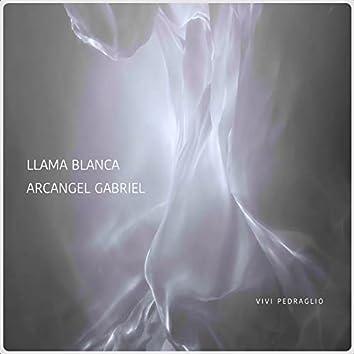 Llama Blanca | Arcangel Gabriel