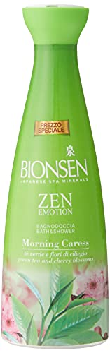 Biosen Zen Twister Morning Cares – 500 ml
