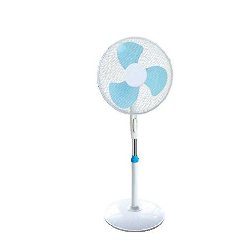 Ventilador de pie base redonda MT-01447 40 Cm 45W