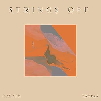 Strings Off