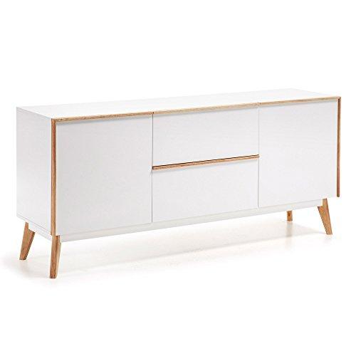 Kave Home - Melan Dressoir 160 x 72 cm