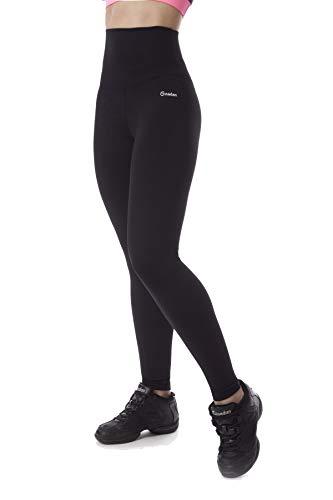 Ginadan Body, Legging Cintura Extra Larga Vientre Plano Body, Legging Cintura Extra Larga Vientre Plano Mujer