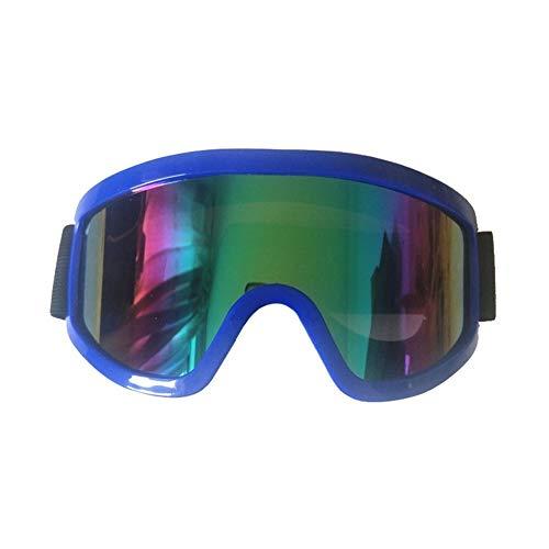 LLTT Heren Vrouwen Ski Snowboard Mask Winter Sneeuwscooter Skiën Goggles Winddicht Skiën Glas Motocross Zonnebril Met Mond Filter