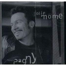 Florent Pagny - Jolie Môme - cds - - 731456243726