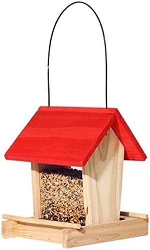 Bird Feeders for Outside Oakland 5 popular Mall Outdoor Rainproof Small Garden