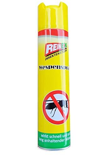 INSEKTENSPRAY 400ml Mückenspray Wespenspray Fliegenspray Insektenstopp 31