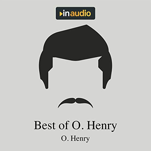 Best of O. Henry cover art
