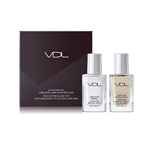 VDL VDL Duo Primer Kit, 0.8 fl. oz.