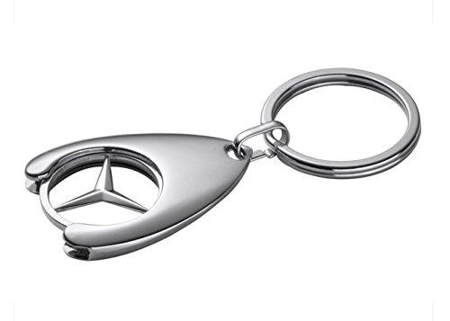 Mercedes-Benz -  Schlüsselanhänger