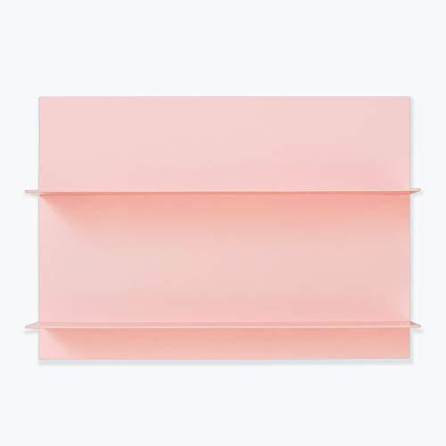 Étagère Design Lettres A3 Rose