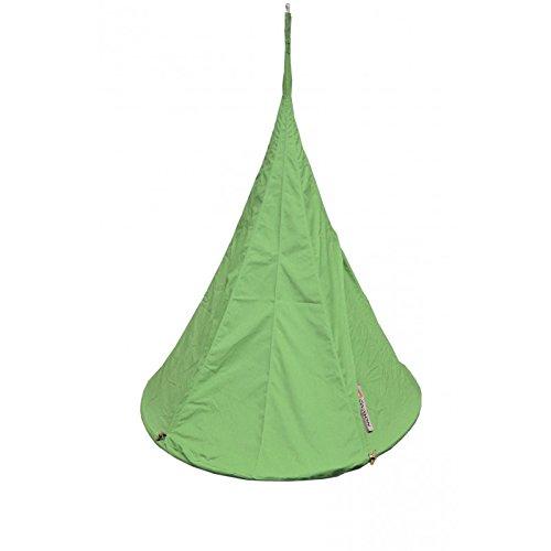 Cacoon Zelt-Tür für Cacoon Single blattgrün - Wichtig es gibt nur das Tur in der Pakett