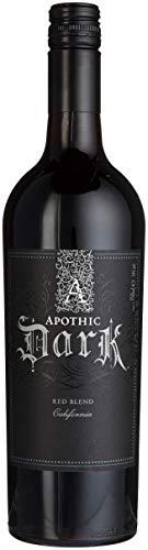 Apothic Dark Trocken (1 x 0.75 l)