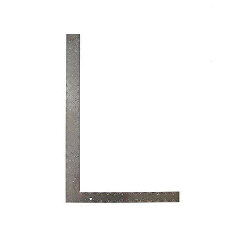 Swanson Tool TS157 Steel Carpenter Square 16-Inch X 24-Inch