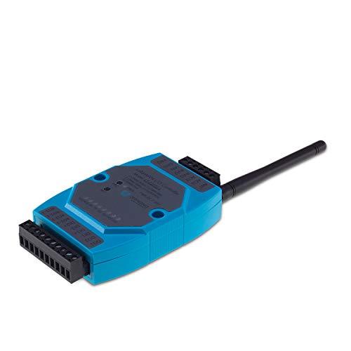 Dragino LT-22222-L LoRaWAN I/O Controller, für die einfache und kostengünstige Installation in LoRaWAN-Netzwerken