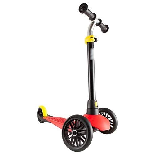 Fantastic Deal! Kick Scooters Scooter Baby Three-Wheeled Scooter Children's Scooter Beginner Scooter...