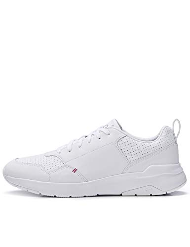 CARE OF by PUMA Zapatillas para mujer, Blanco White, 39 EU