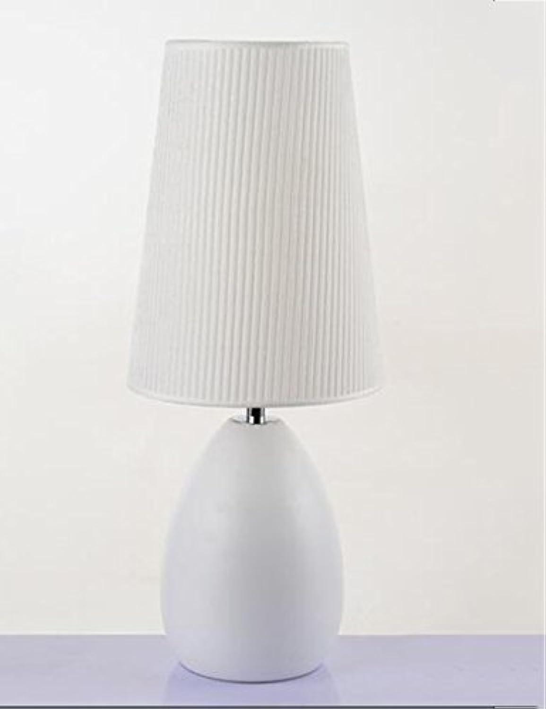 Energieeinsparung Augenschutz - Kontinental Eisen Warm Und Kreativ Tischleuchte Schlafzimmer Mit Nachttisch Tischleuchte - (nicht die Lichtquelle einschließen) (Farbe   B) B06XJ66SHG | Günstige Preise