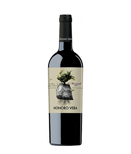 Gastronomic - Honoro Vera organic Monastrell 2014