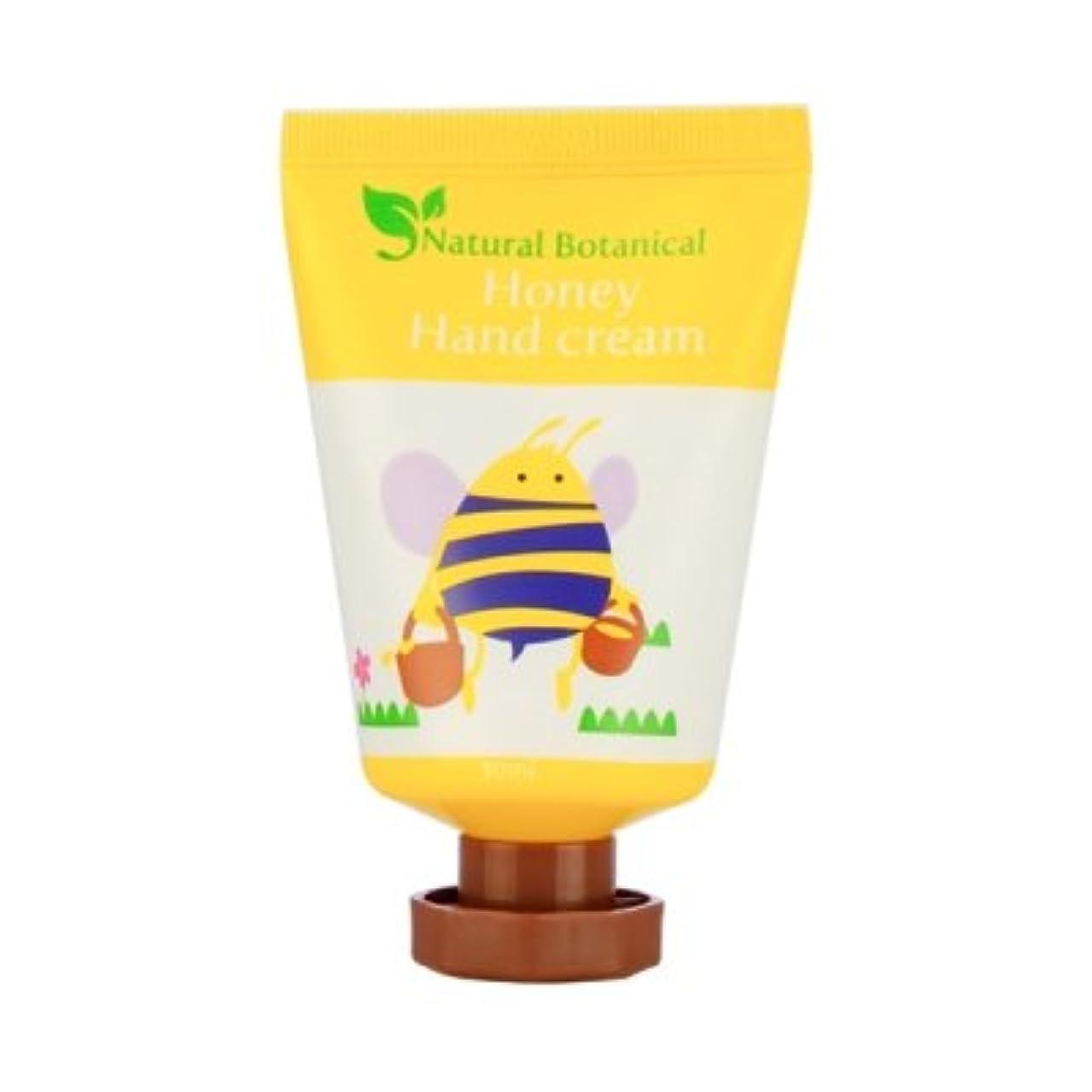 永久ヨーロッパ威信ハヌルホス ハニーハンドクリーム 30ml / Skylake Natural Botanical Honey Hand Cream 30ml [並行輸入品]