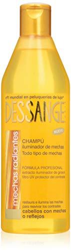 Dessange Shampoo Dessange Shampoo 250 lontjes, per stuk verpakt (1 x 1 stuks)