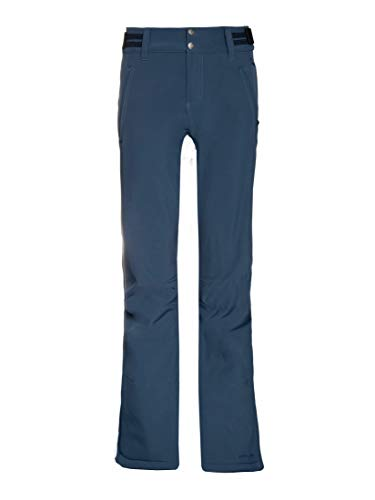 Protest Damen Skihose LOLE Atlantic XL/42