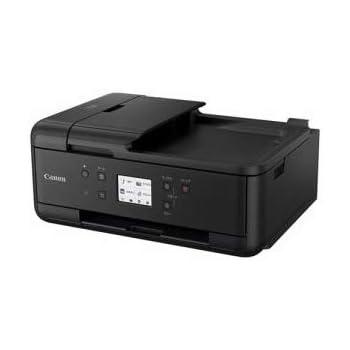 Canon プリンター A4インクジェット複合機 PIXUS TR7530