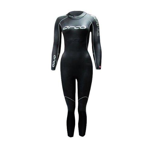 Orca Equip Lite - Traje de neopreno para mujer, talla L