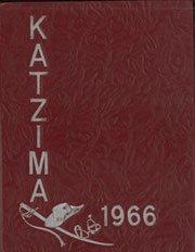 (Custom Reprint) Yearbook: 1966 Fort Lewis College - Katzima Yearbook (Durango, CO)